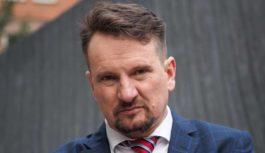 Roman Mańka został dyrektorem zarządzającym Instytutu Administracji
