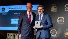 Drukarka Kyocera Produktem Roku 2018 dla podmiotów publicznych
