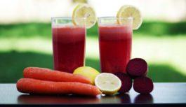 Instytut Staszica: wyższy VAT na soki może dobić krajowych producentów