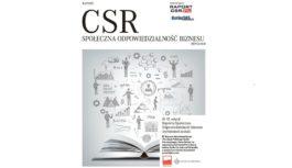 43. edycja wyróżnień Raportu CSR