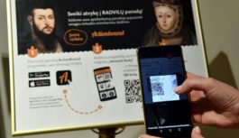 Legenda książąt Radziwiłłów ożywa w wileńskim muzeum w interaktywnych aktywnościach edukacyjnych.