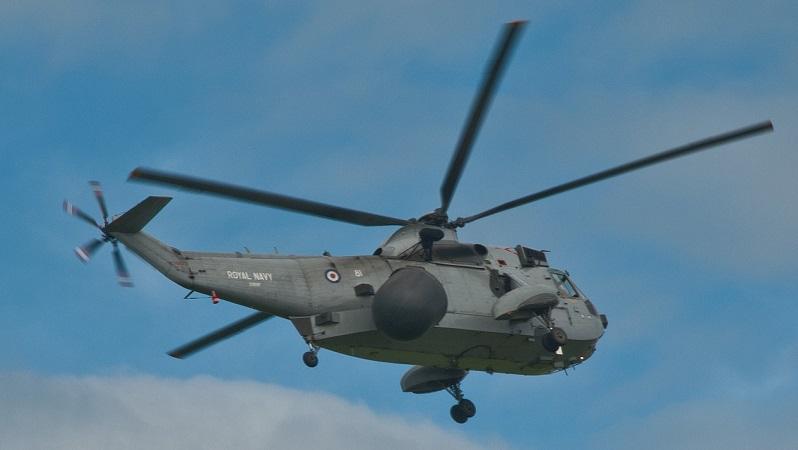 Leonardo podpisał kontrakt na modernizację systemów identyfikacji włoskich sił zbrojnych do nowego standardu NATO