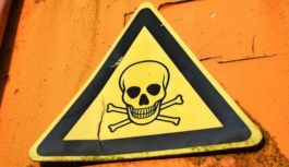 Dolne Młyny: groźny nielegalny zbiornik z gazem
