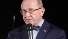 Henryk Skarżyński członkiem Europejskiej Akademii Nauk i Sztuk