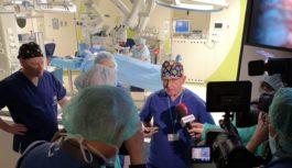 Milowy krok polskiej otochirurgii