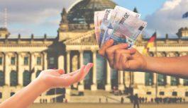 Fundusz ratunkowy jako próba unii fiskalnej