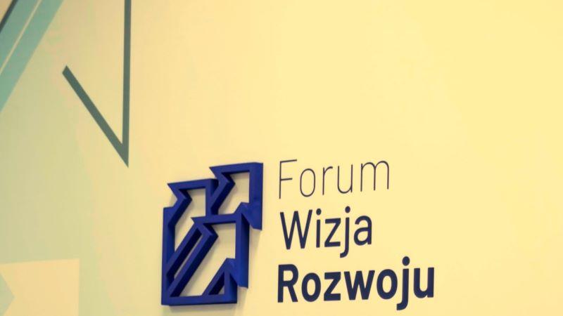 III Forum Wizja Rozwoju o gospodarce morskiej