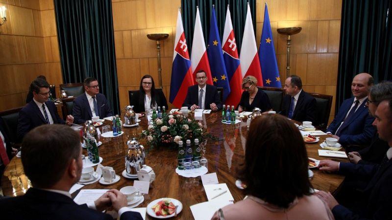 Szczyt premierów V4