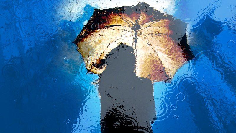 Fundusze unijne po raz kolejny pomogą miastom zbierać deszczówkę