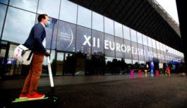 Europa przyszłości – zielona, cyfrowa i konkurencyjna