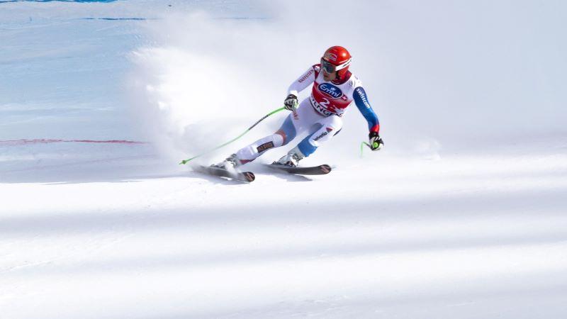 Leonardo partnerem Mistrzostw Świata  w Narciarstwie Alpejskim Cortina 2021