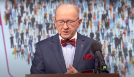"""2. Kongres """"Zdrowie Polaków"""" 2020"""