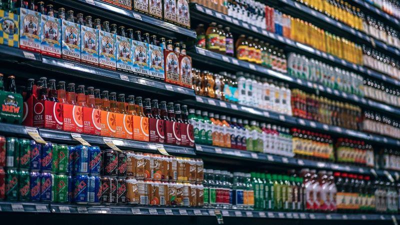 Stanowisko  IS: System depozytowy dla opakowań jednorazowych po napojach