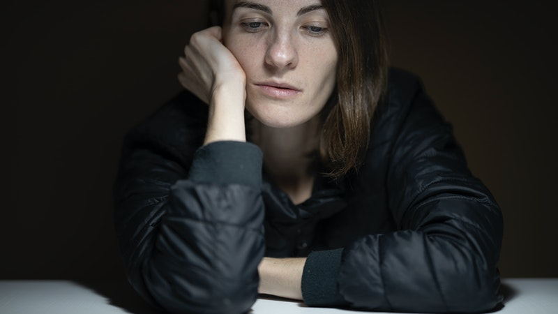 Coraz więcej Polaków obserwuje u siebie objawy depresji