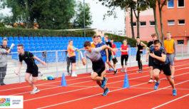 Powiat Pilski wspiera sport