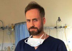 Anestezjolog to nie tylko narkoza