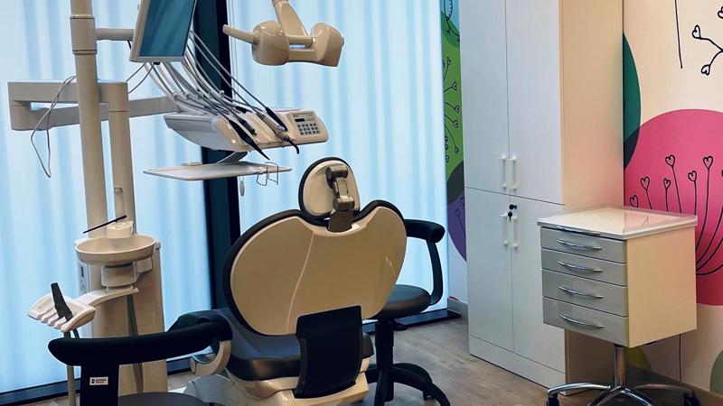 Otworzono nowe Centrum Medyczne Lux Med w Gdańsku