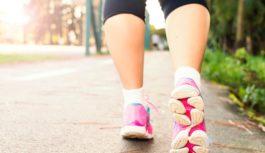 """Twoje kroki zmieniają świat – inicjatywa """"Healthy Cities"""""""