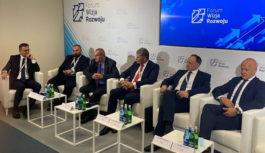 IV Forum Wizja Rozwoju w akcji