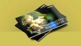 12. raport zrównoważonego rozwoju Ferrero