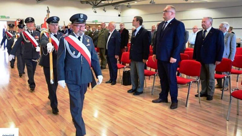 40-lecie Związku Żołnierzy Wojska Polskiego w Pile