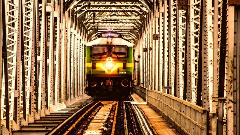 Modernizacja kolei szansą dla polskiej gospodarki